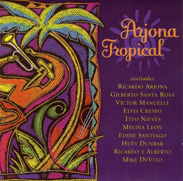 2001 Arjona Tropical