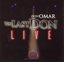2004 The Last Don Live Don Omar