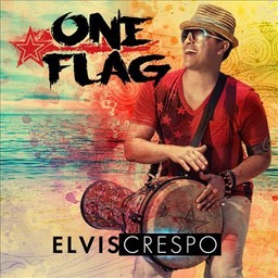 2014 One Flag Elvis Crespo