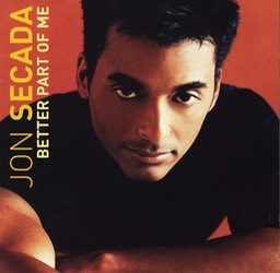 2000 Better part of me Jon Secada