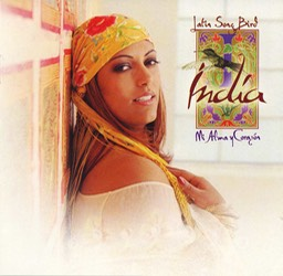 2003 Latin Songbird India
