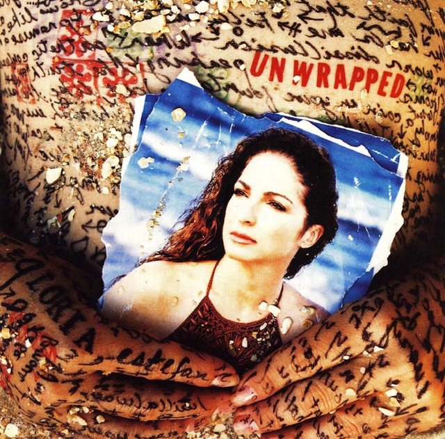 2004 Unwrapped Gloria Estefan